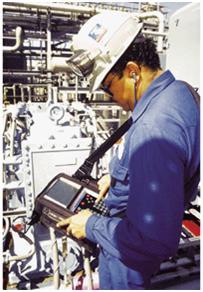 Bảo trì phòng ngừa thiết bị công nghiệp